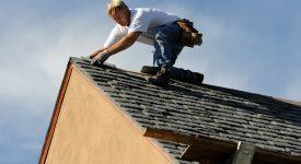 Holen Sie sich Dachdecker führt