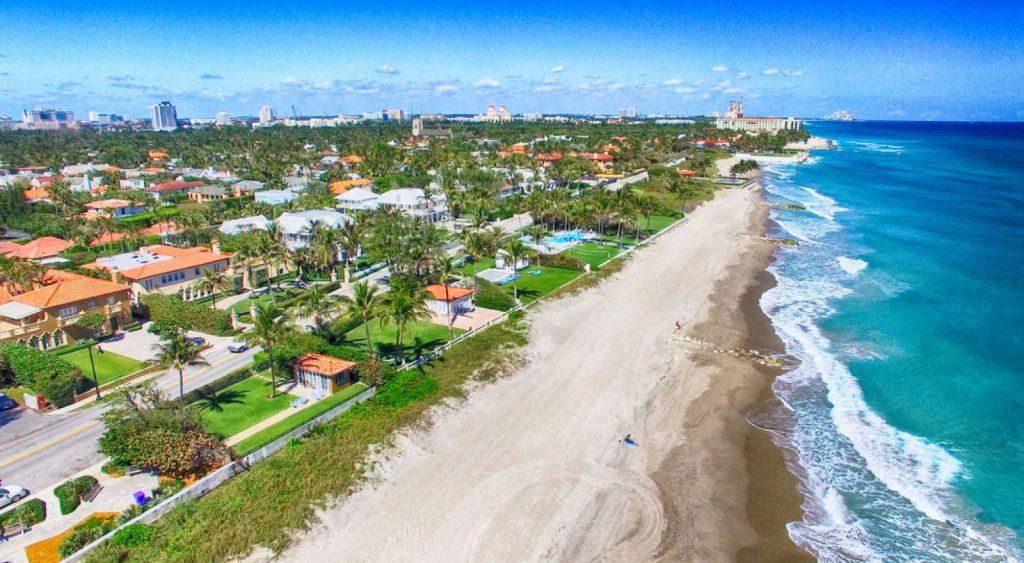 Florida reisen