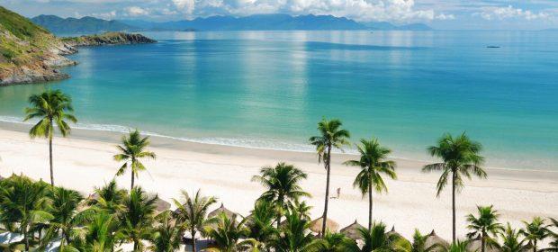 Vietnam ist ein ausgezeichneter Ort zum Reisen